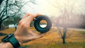 Perfect Lens App